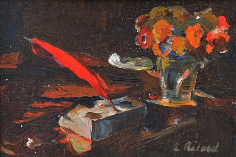 la-plume-rouge