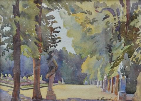 Versailles – la petite Provence (1)