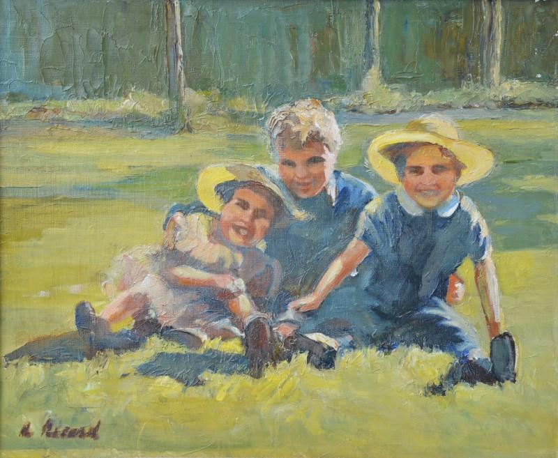 trois-enfants