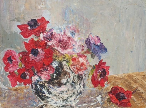 Ebauche de bouquet