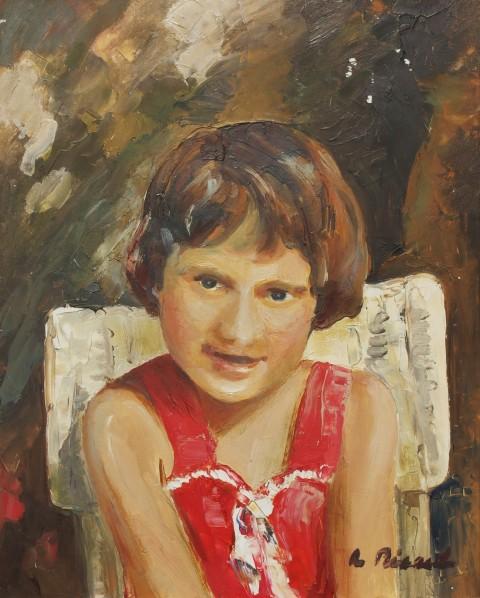 Claire enfant (1960)
