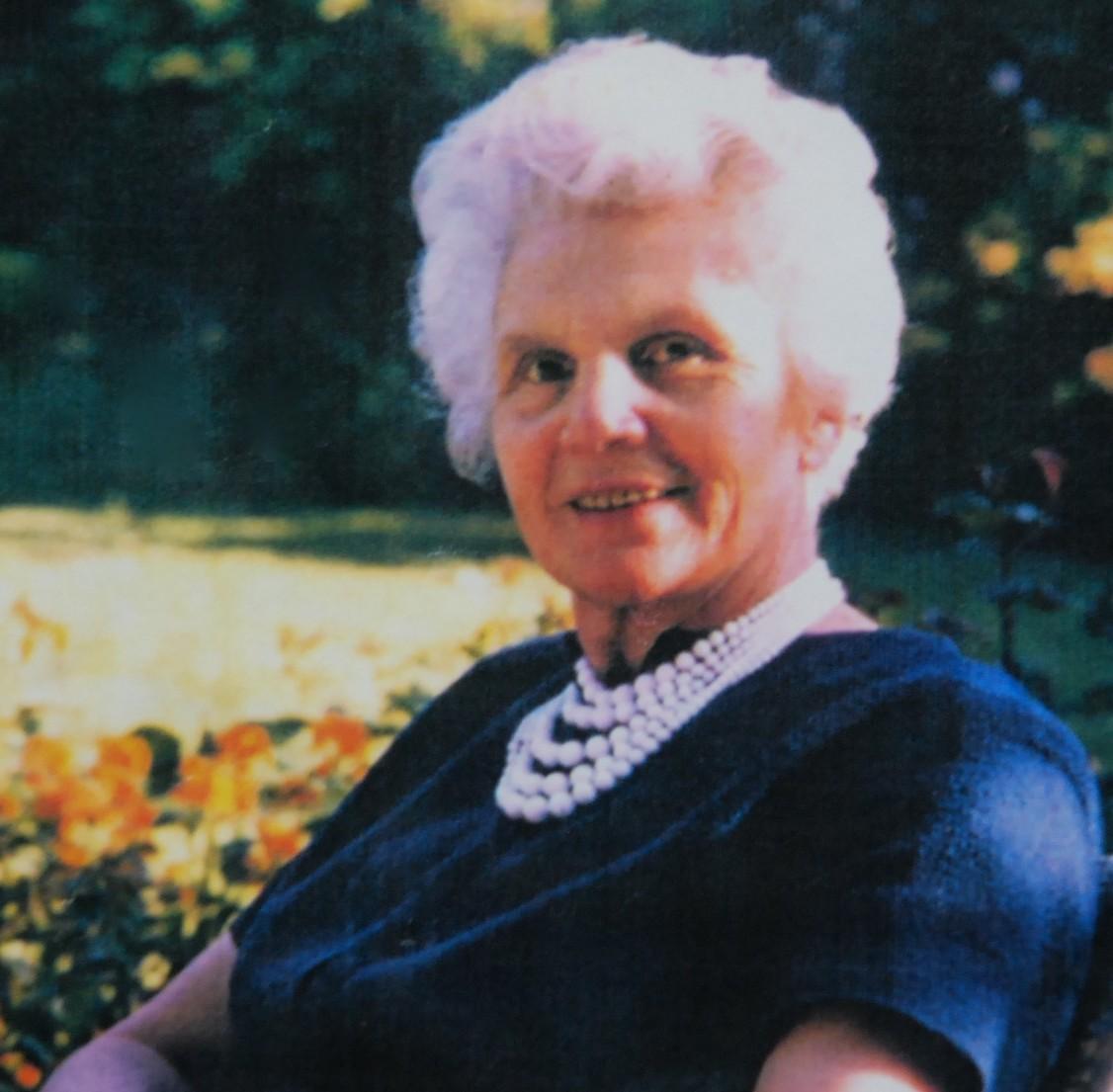 Antoinette Ricard